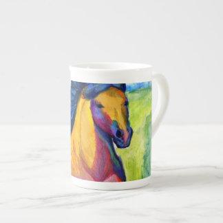 Art Horse Tea Cup