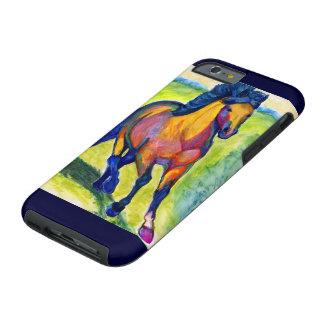 Art Horse Tough iPhone 6 Case
