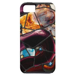 Art I Phone 5 Case Mosaic iPhone 5 Cover