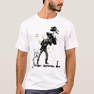 Art Imitating Art T-Shirt