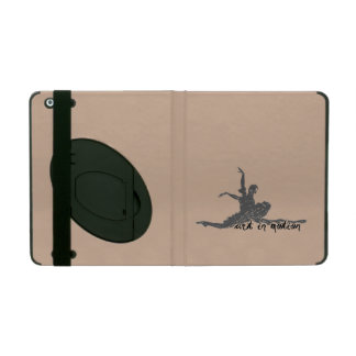 Art in Motion iPad Cover