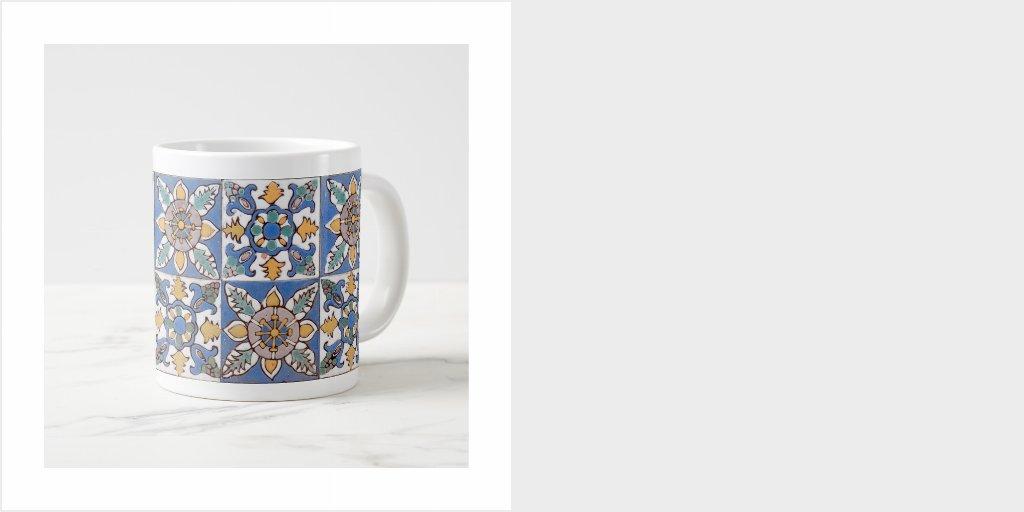 Art in Mugs