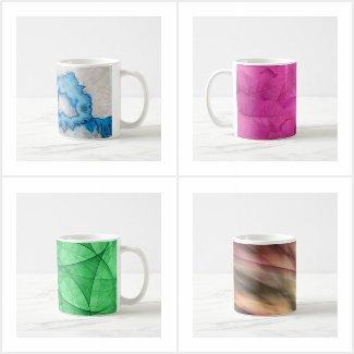 Artistic Mugs