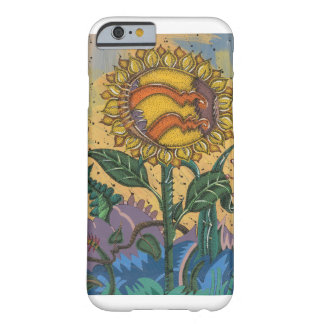 art in your phon barely there iPhone 6 case