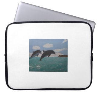 Art Inspired Neoprene Sleeve for 15 inch Laptop