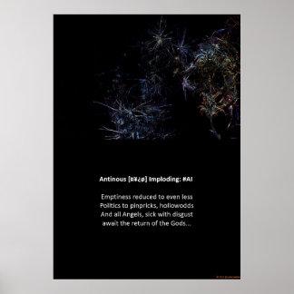 Art Intelligence Poster