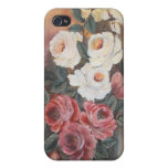 art  iPhone 4/4S covers