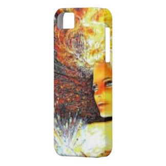 art iPhone 5 case