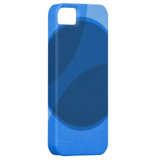 Art iPhone 5 case with free matching wallpaper