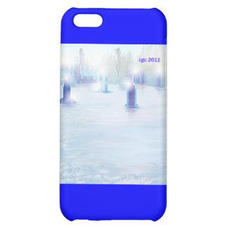 art iPhone 5C covers