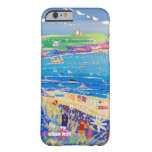 Art iPhone 6 Case: Mother Ivey's Bay Cornwall Barely There iPhone 6 Case