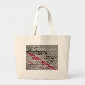 Art Is Dead Bags