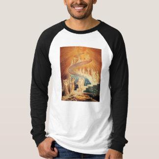 Art Jacobs ladder William Blake T-Shirt