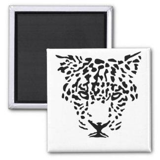 Art-Jaguar Magnet