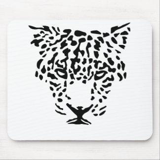 Art-Jaguar Mouse Pad