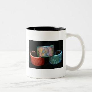 Art Jewelry Mug