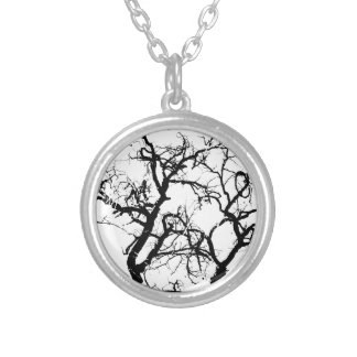 Art.jpg Silver Plated Necklace