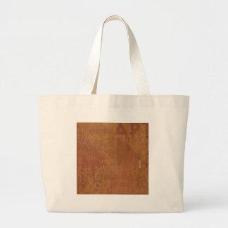 Art Large Tote Bag