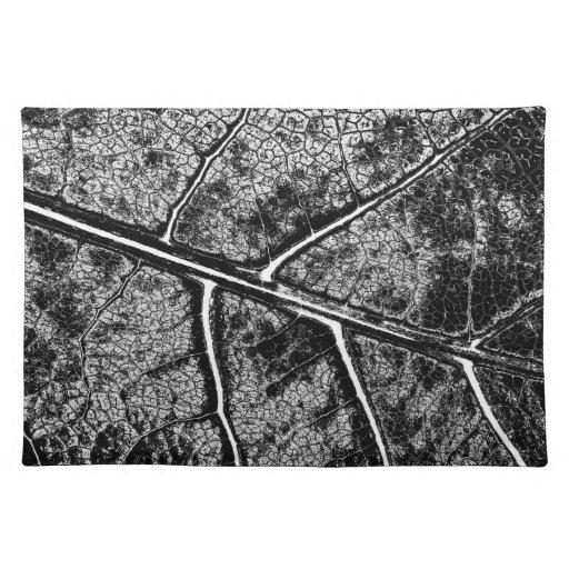 Art Leaf 38 Cloth Placemat