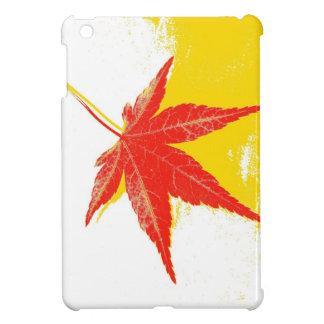 Art leaf | Leaves of Four Seasons 11 Case For The iPad Mini