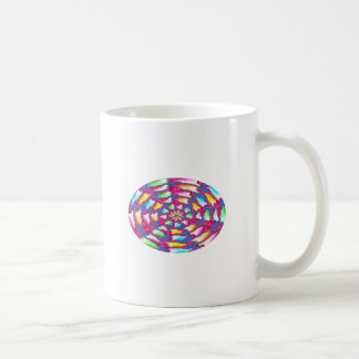 ART made of Flower Petals - GIFT one to yourself Mug
