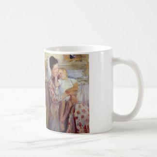 Art Mary Cassatt Coffee Mugs