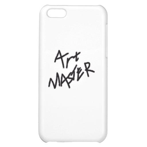 Art Master Original Cover For iPhone 5C