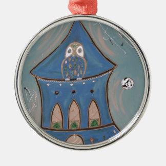 Art Metal Ornament
