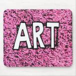 Art Mousepad