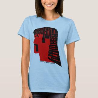 Art Mullet T-Shirt! T-Shirt