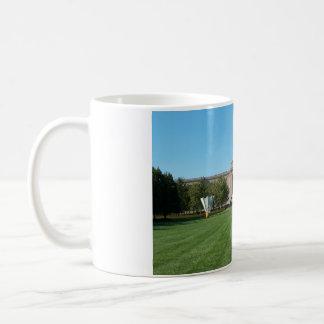 Art Museum Mug