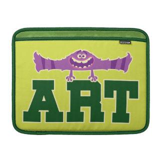 Art Name MacBook Sleeves