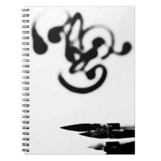 Art - notebook