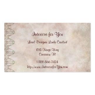 Art Nouve Business Business Cards