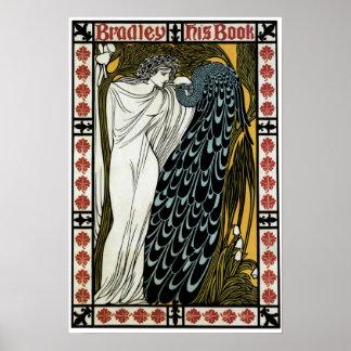 Art Nouveau 37 Posters