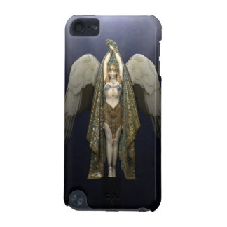 Art nouveau angel iPod touch (5th generation) cover