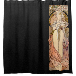 poster shower curtains | zazzle