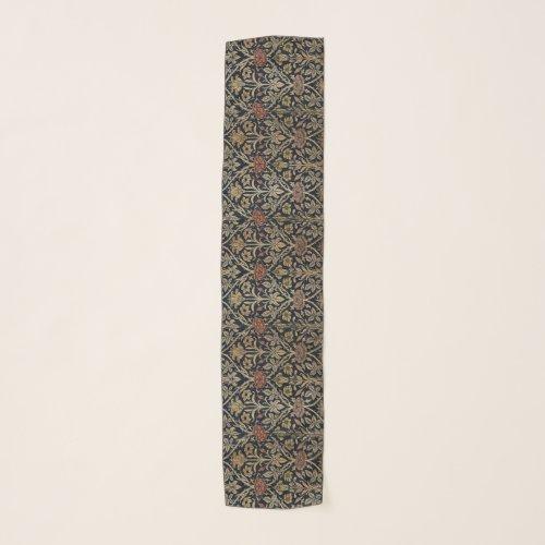 Art nouveau,Belle epoque pattern, vintage,chic,Wil Scarf
