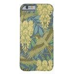Art Nouveau Birds and Wisteria iPhone 6 Case
