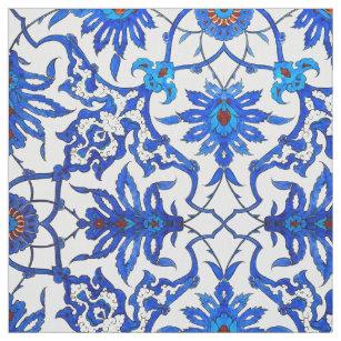 Art Nouveau Fabric Zazzle