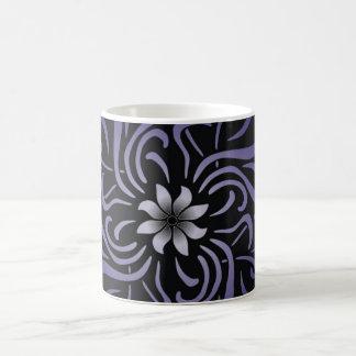 Art Nouveau Coffee Mug