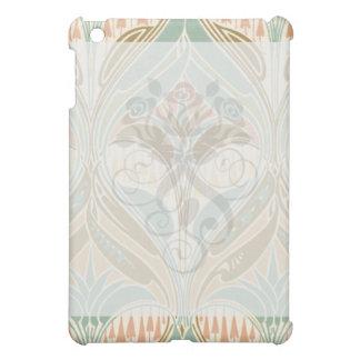 art nouveau decorative bliss pern case for the iPad mini