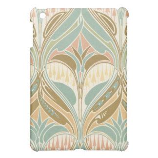 art nouveau decorative bliss pern cover for the iPad mini
