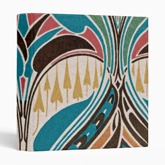 Art Nouveau Design #11 at Emporio Moffa Binder