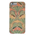 Art Nouveau Design #3 at Emporio Moffa iPhone 6 Case