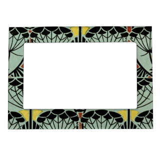 Art Nouveau Design #5 @ VictoriaShaylee Magnetic Frame