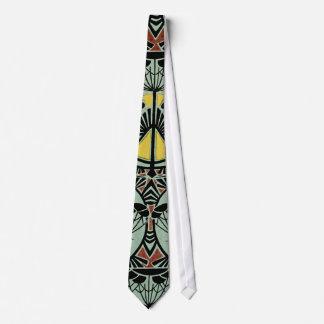 Art Nouveau Design #5 @ VictoriaShaylee Tie
