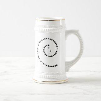 Art Nouveau Design Coffee Mug