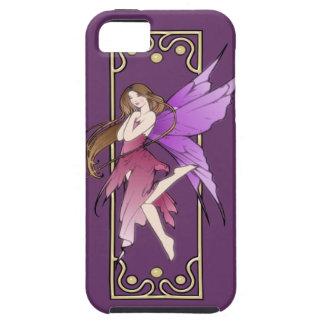 Art Nouveau Fairy iPhone SE/5/5s Case
