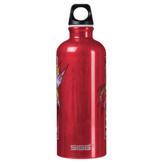 Art Nouveau Fairy SIGG Traveler 0.6L Water Bottle